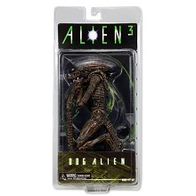 7inches NECA Alien series figure