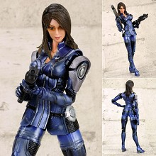 Square Enix Mass Effect 3 Ashelly figure