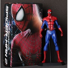 CRAZY TOYS 12inches Spider man figure