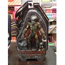 7inches NECA Predator series figure