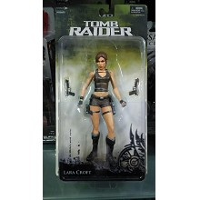7inches NECA Tomb Raider figure