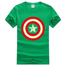 Captain America t-shirt