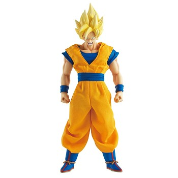 Dragon Ball DOD figure