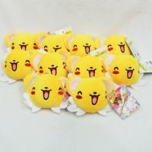 Card Captor Sakura plush dolls(10pcs)