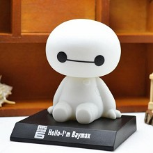 Big Hero 6 Baymax figure