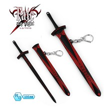 Fate Stay Night cos weapon