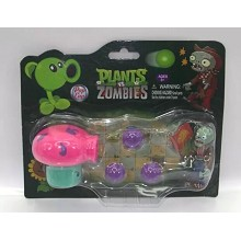Plants vs Zombies figures set