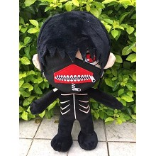 12inches Tokyo ghoul plush doll