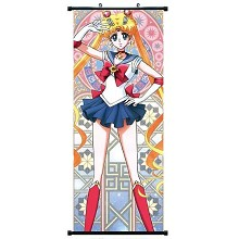 Sailor Moon anime wallscroll 3770