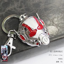 Ant-Man key chain