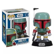 Funko POP Star wars Boba Fett figure