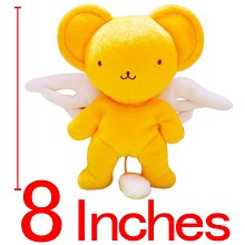 8inches Card Captor Sakura plush doll