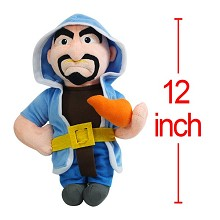 12inches Clash of Clans plush doll