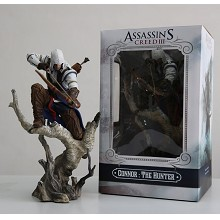Assassin's Creed 3 figure