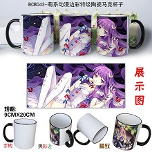 The anime ceramic mug cup BCB043