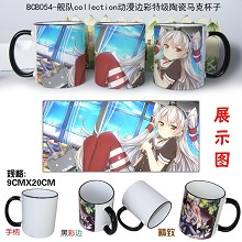 Collection ceramic mug cup BCB054