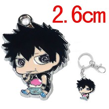 Psycho-Pass key chain