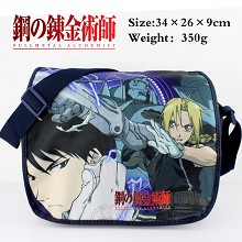 Fullmetal Alchemist satchel shoulder bag