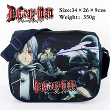 D.Gray-man satchel shoulder bag