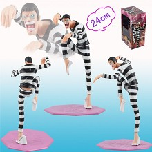 One Piece Mr.2 figure