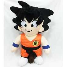 12inches Dragon Ball anime plush doll