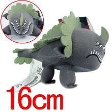 7inches How to Train Your Dragon plush doll