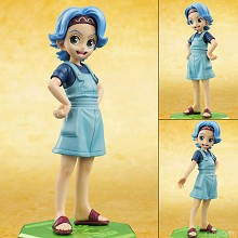 One Piece Nojiko figure