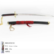 One Piece zoro weapon