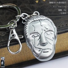 I, Frankenstein key chain
