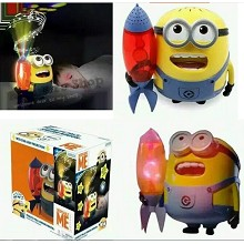 Despicable Me figure