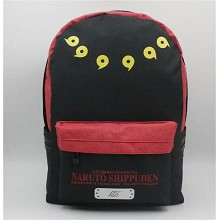 Naruto backpack bag