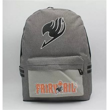 Fairy Tail backpack bag