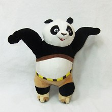12inches Kung Fu Panda plush doll