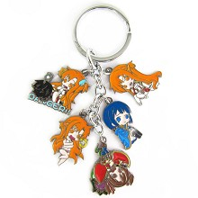 Sword Art Online key chain