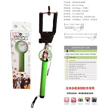 Y2 Wired Selfie Stick Handheld Monopod Extendable ...