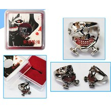 Tokyo ghoul anime ring