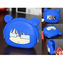 KK anime purse wallet