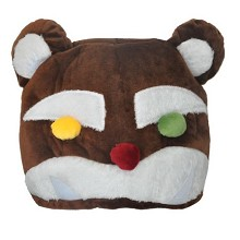 The anime COS plush hat