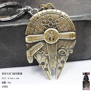 Star Wars key chain