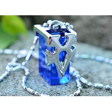 Sword Art Online anime necklace