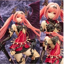 Rage of Bahamut Olivia figure