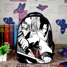 Nartuo anime backpack bag