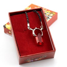 Devil May Cry 5 necklace(red)