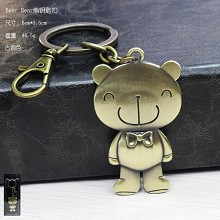 Bear Bear key chain