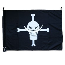 One Piece cos flag