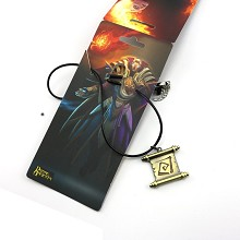 DOTA 2 necklace