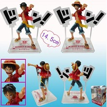One Piece 5th Luffy anime figure