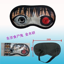 Tokyo ghoul anime eye patch