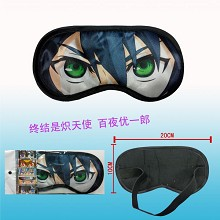 Seraph of the end anime eye patch