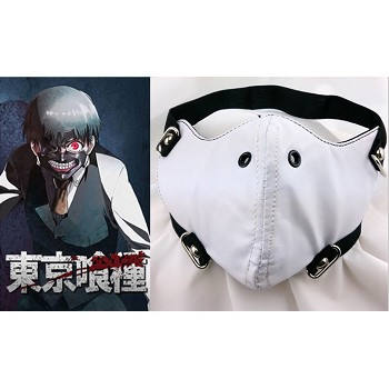 Tokyo ghoul anime cos mask